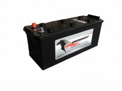 AK Power Autobaterie 12V 140Ah 760A, 640 35