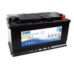 Exide Equipment Gel 12V 80Ah 540A ES900