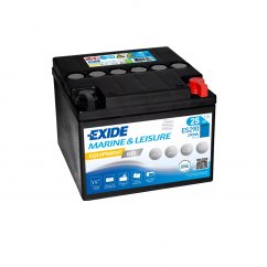 Exide Equipment Gel 12V 25Ah 150A ES290